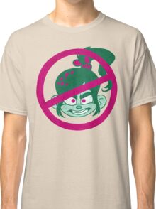 No Glitches Classic T-Shirt