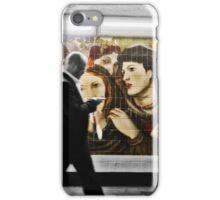 Pimlico Tube Station iPhone Case/Skin