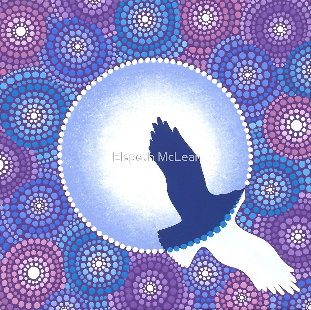 Spirit Wings by Elspeth McLean