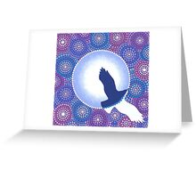 Spirit Wings Greeting Card