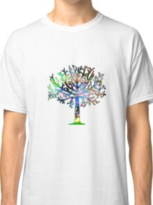 picture tree Classic T-Shirt