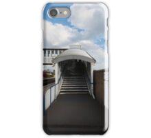 Pinner Tube Station iPhone Case/Skin