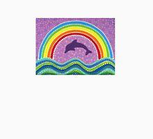 Dolphin rainbow energy T-Shirt