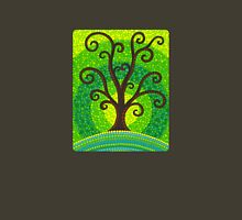 unfurling tree of lushiousness Unisex T-Shirt