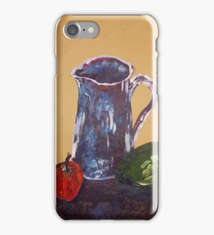 The Coffee Jug iPhone Case/Skin