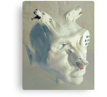 Polish Werewolf. Canvas Print