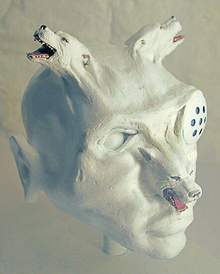 Polish Werewolf. by Andrew Nawroski