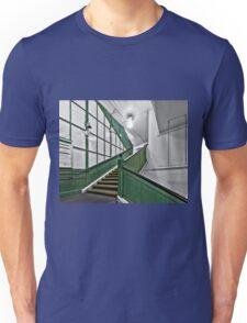 Putney Bridge Tube Station Unisex T-Shirt