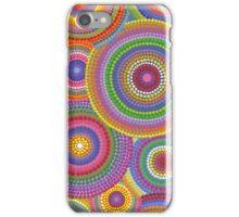 Cosmically dotti iPhone Case/Skin