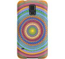 Rebirth orb Samsung Galaxy Case/Skin