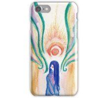 Green Wings iPhone Case/Skin