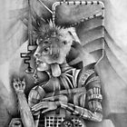 Cyber Dog. by - nawroski -