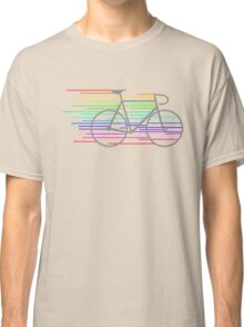 Rainbow Fixed Classic T-Shirt