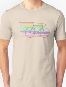 Rainbow Fixed T-Shirt