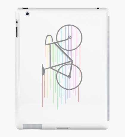 Rainbow Fixed iPad Case/Skin