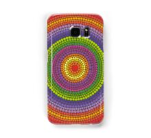 Compassion Orb   Samsung Galaxy Case/Skin