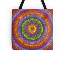 Compassion Orb   Tote Bag