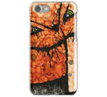 Halloween Mischief Night Pumpkin iPhone Case/Skin