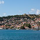 Ohrid by Nickolay Stanev