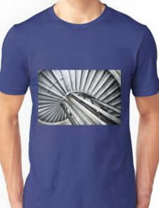Queensway Tube Station Unisex T-Shirt
