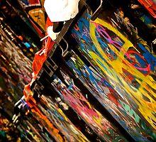 Artistic Rubbish by Ruben D. Mascaro
