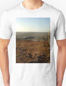 an inspiring Iraq landscape T-Shirt