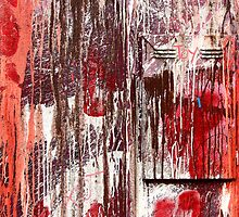 Splat! by Ruben D. Mascaro
