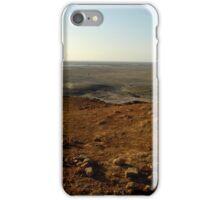 an inspiring Iraq landscape iPhone Case/Skin