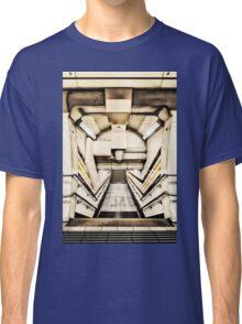 Regent's Park Tube Station Classic T-Shirt