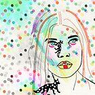 Sherona Dandy by Tiffany Atkin