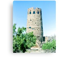 The Tower of wear Canvas Print