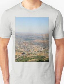 an awe-inspiring Iraq landscape T-Shirt