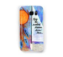 Sweet Dreams Shine Samsung Galaxy Case/Skin