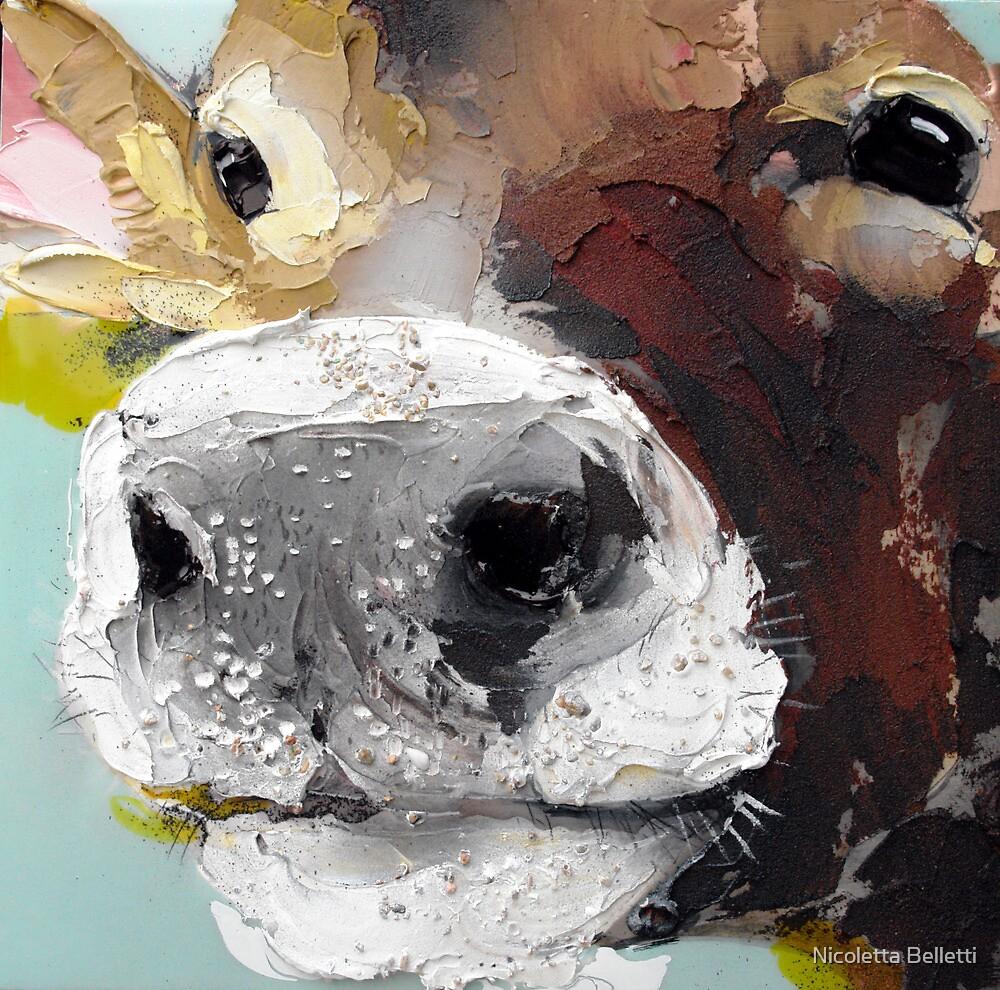 Mua by Nicoletta Belletti