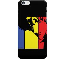 Cowboy Bebop Spike iPhone Case/Skin