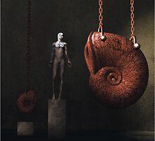 ..Balane.. by Shane Gallagher