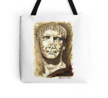 Emperor Trajan, Rome  I-II DC Tote Bag