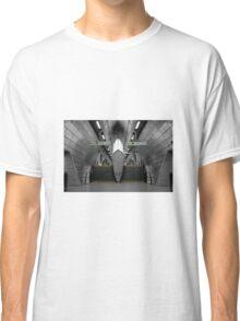 Southwark Tube Station Classic T-Shirt