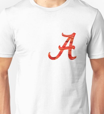 Alabama Art Unisex T-Shirt