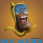 my hero by coelino