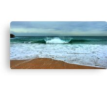 yours.... Canvas Print