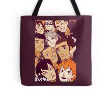 Karasuno Cuties Tote Bag