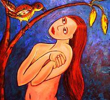 """Jade by Belinda """"BillyLee"""" NYE (Printmaker)"""