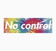 NO CONTROL by hslim