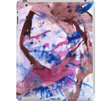 Oil and Water #20 iPad Case/Skin