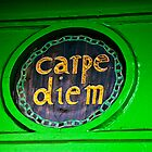 Carpe Diem by pixel-cafe .de