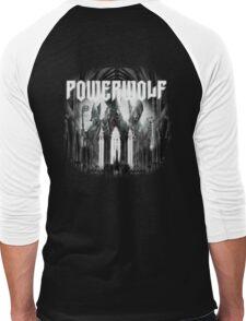 Powerwolf - Blood of the Saints Men's Baseball ¾ T-Shirt
