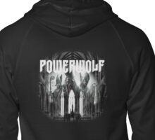 Powerwolf - Blood of the Saints Zipped Hoodie