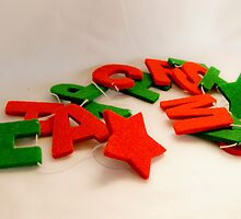 Merry Christmas by PhotoVision