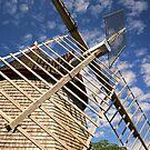 Eastham Windmill by Alana Ranney